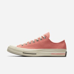 Sneakers Basse Converse Chuck 70 Canvas Brights Uomo Rosse | 564POFJB